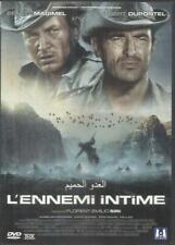 DVD   L'ENNEMI INTIME  (ALBERT DUPONTEL/BENOIT MAGIMEL)