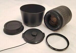 Canon Zoom Lens EF 28-90mm 1:4-5.6 II USM Camera Lens ⌀58mm (Canon EF Mount)