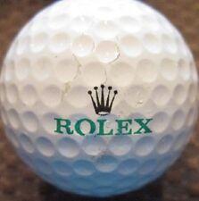 (36) 3 Dozen LOGO Rolex Watch Bridgestone MINT AAAAA Mix Used Golf Balls