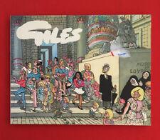 Giles Cartoons Sunday Express Daily 1983 No '37 Good Condition Comics In English