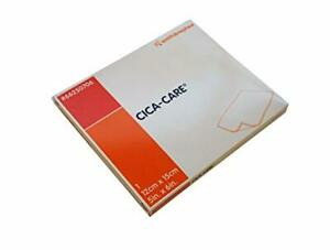 CICA-CARE Gel Sheet by Smith and Nephew 5x6 Inch 1 Ea