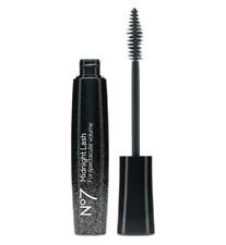X 2 No7 Midnight Lash Black Mascara for Spectacular Volume 7ml -