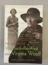 The Letters of Vita Sackville-West to Virginia Woolf Trade Paperback Copy 1
