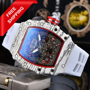 Men's Watch Limited Edition Men Watches 2021 New Luxury Wristwatch Analog Quartz