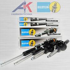 BILSTEIN B4 Gasdruck Stoßdämpfer Set SMART Fortwo  450 + Roadster 452