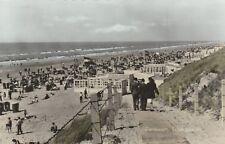 AK Zandvoort, Strandgezicht 1959