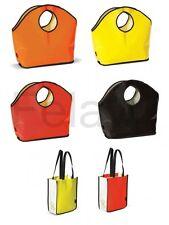 Tragetasche Tasche Einkaufstasche Faltbeutel Strandtasche Shopperbag 6 Sorten !!