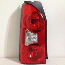 2005-2015 Nissan Xterra LH Left Driver Tail Light OEM 06 07 08 09 10 11 12 13 14