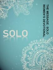 The Message: Solo Women's Devotional [Softcover]