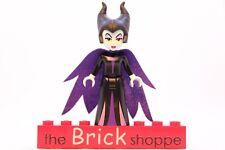Lego Disney Maleficent Minifig Princess Sleeping Beauty Fairytale Castle 41152