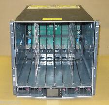 Hp Blc7000 chasis blade Blc Bl C7000 412152-b22 gabinete para blades c-Class