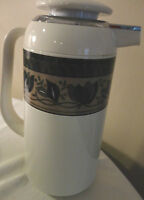 MIKASA  ARABELLA PLASTIC COFFEE CARAFE THERMOS