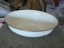 Lenox oval vegetable bowl (Erica) 1 available