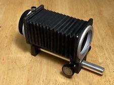 Macro Tube M42 Mount Attachement Bellows Extension Photography Studio