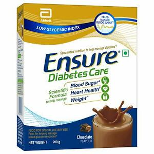 Ensure Health Care Adult Nutrition - Chocolate Health Drink 200g 3863