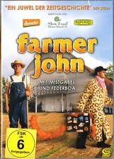 Farmer John - Mit Mistgabel und Federboa -Komödie- DVD NEU & OVP