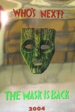 Son of the Mask Aluminum Foil Original Movie Poster Single Sided 27x40 inches