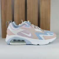 Womens Nike Air Max 200 CI3867-600 Barely Rose/Summit White New Size 7