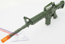 Toy Machine Guns Military Soldier Green M-16 Toy Rifle