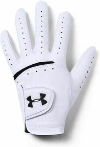 NEW Under Armour Strikeskin Tour Golf Glove