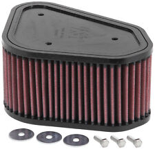 K&N Intake KN Air Filter High Flow Kawasaki KFX700 Special Edition KFX 700 04