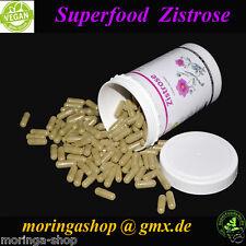 300 Zistrose Vegi Kapseln á 450 mg, lat. Cistus incanus, 100 % Vegan