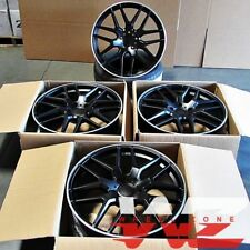 "22"" Mesh Wheels For Mercedes G500 G550 G600 G55 G63 G Wagon 22X10 Rims Set (4)"