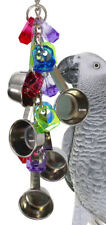1692 Medium Cup Delight bird toy parrot cage cages african grey amazon cockatoo