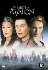 THE MISTS OF AVALON (Julianna Margulies) -  DVD - PAL Region 2 - New