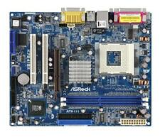 Asrock K7S41GX + 2GB DDR266 + Athlon XP + Arctic cooler