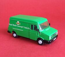 Smith Roxley Models 1/43 Leyland Sherpa Van Royal Mail Concept Vehicle Super