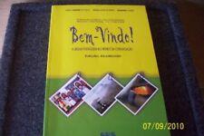 Bem-vindo!: Livro Do Aluno (Bem-vindo! a Lingua Portuguesa No Mundo Da Comuni…