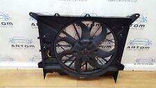 VOLVO XC90 D5 2.4D DIESEL RADIATOR COOLING FAN 30645719 / 0130706803 BOSCH