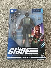GI Joe Classified Roadblock MIB