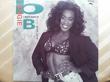 Angie B. - I don´t want to lose your Love