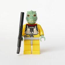 LEGO ® Star Wars ™ personaggio Bossk sw280 sabbia GREEN Versione da 8097 10221 come nuovo