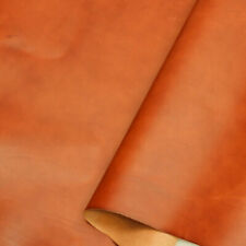 Walpier Buttero Veg Tan Leather, Satchel Tan ,A Size Panels,1.1 - 1.2 mm Thick