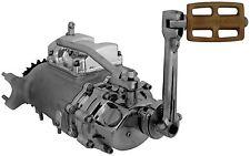 Baker - M6402R - 6-Into-4 Transmission w/ Kicker, Raw~