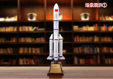 1/300 China ROCKET CZ-5 (model no box)