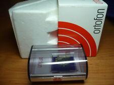 Ortofon MC20 MkII MC cartridge
