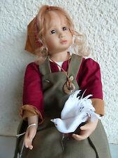 Cinderella di Bettina fichi span ZAPF COLLEZIONE anno 2002 NUOVO + org. IMBALLATO