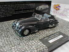 "Minichamps 437125334 # Lancia Astura Tipo 233 Corto Bj. 1936 "" graumet. "" 1:43"