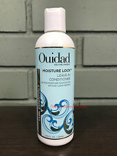 OUIDAD Moisture Lock Leave-In Conditioner 8.5oz - SEALED & FRESH- Fast Free Ship