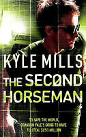 The Second Horseman,Mills, Kyle,Acceptable Book mon0000089330