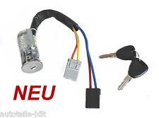 NEU Zündschloss mit Schlüssel RENAULT KANGOO Express KC0 FC0