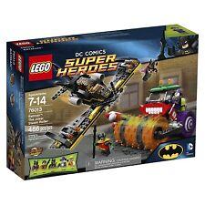 LEGO - Batman: The Joker Steam Roller - DC Super Heroes - 76013 - Brand New