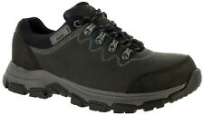 Magnum Men's Austin Low Waterproof Steel Toe Safety Work Shoes Charcoal--40% OFF