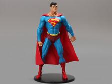 DC UNIVERSE - SUPERMAN - FIGURA ARTICULADA / SUPERMAN / ARTICULATED FIGURE 18cm