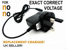 For NoNo Hair Removal Replacement UK Charger CHEAPEST ON EBAY FOR PRO5/PRO3/8800