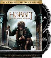 The Hobbit: The Battle of the Five Armies [New DVD] Special Edition, Eco Amara